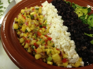 SW Cobb Salad